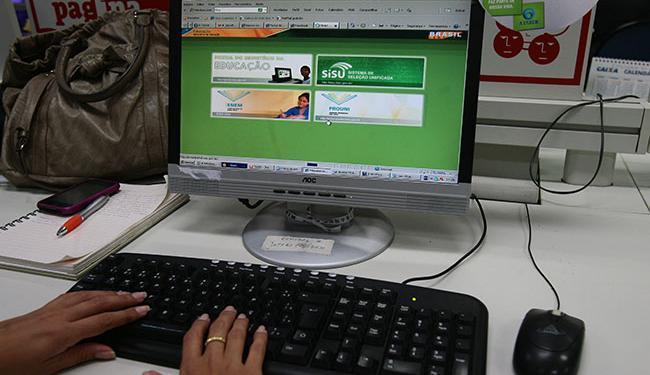 Resultado está disponível no site da ProUni - Foto: Mila Cordeiro   Ag. A TARDE   19/01/2011
