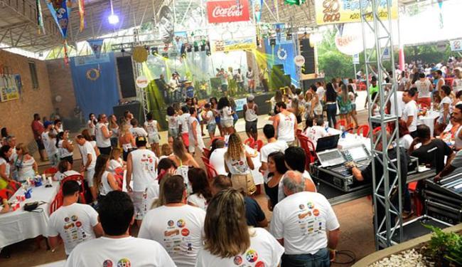 Cerimonial São José sediou a festa nesta quarta-feira, 3 - Foto: Sun Sun l Divulgação