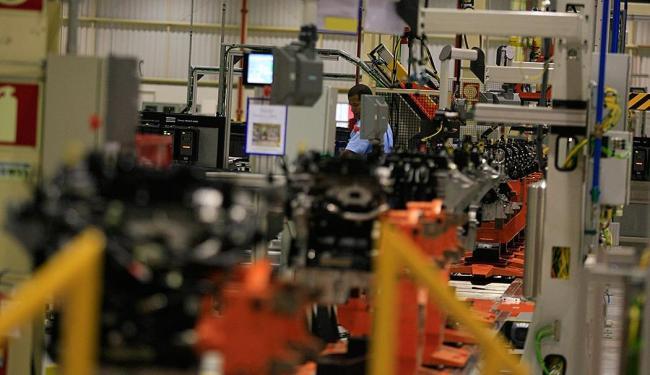 Cerca de 8 mil funcionários da montadora estão em férias coletivas - Foto: Joá Souza | Ag. A TARDE | 09.04.2014