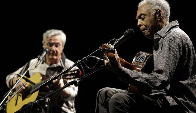 A reinauguração acontecerá dia 13 de maio e terá Gilberto Gil e Caetano Veloso como uma das atrações - Foto: Ariel Schalit | AP