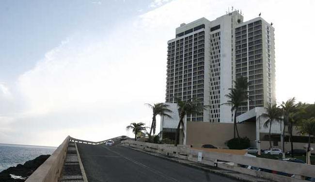 Informações de bastidores indicam que local vai virar complexo com residências - Foto: Adilton Venegeroles | Ag. A Tarde