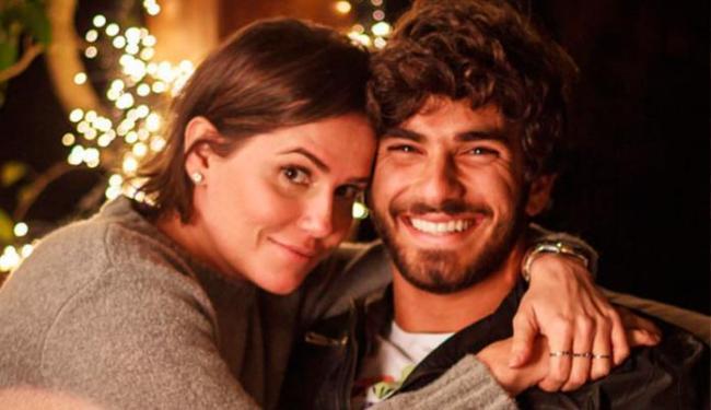 Deborah e Hugo estão juntos desde janeiro do ano passado - Foto: Reprodução | Instagram