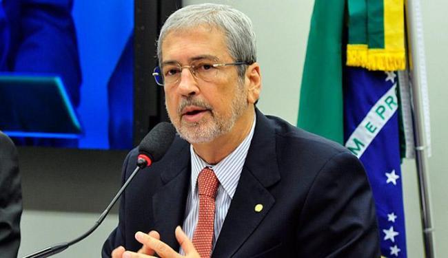 Imbassahy volta a pedir o impeachment da presidente Dilma - Foto: Luis Macedo l Câmara dos Deputados l 28.04.2015