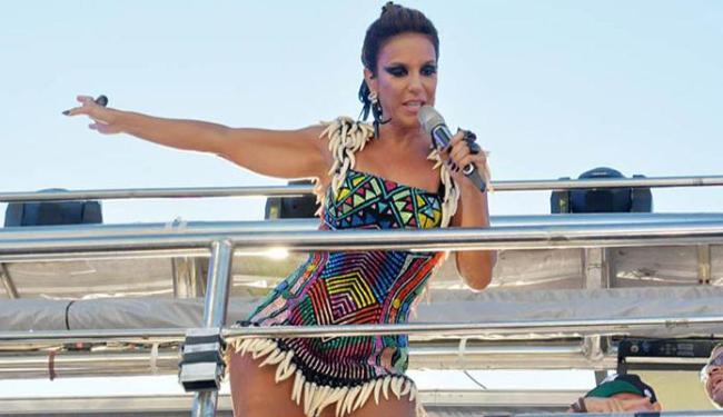 Grande Rio vai contar a história da cantora baiana na folia do próximo ano - Foto: Mauro Zaniboni l Jefferson Peixoto l Agecom