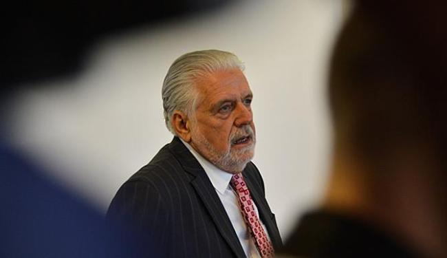 Wagner disse que o ex-presidente não fez apelos para que Dilma e o governo o defendessem - Foto: Antônio Cruz l Agência Brasil