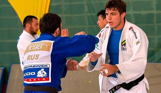 Judocas brasileiros levaram quatro medalhas - Foto: Divulgação | CBJ