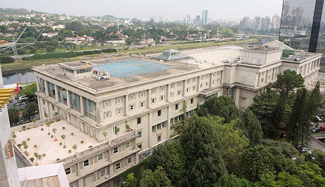 A má gestão pelo fundo Laep teria sido a principal responsável pelas dívidas da Daslu - Foto: Rodrigo Coca l Foto Arena l Estadão Conteúdo l 25.02.2011
