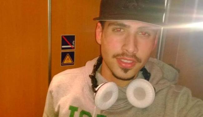 Luan Kelmendi foi sequestrado, roubado e baleado por bandidos - Foto: Reprodução