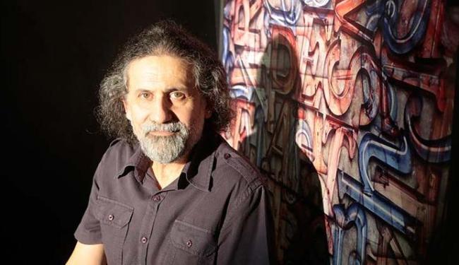 Luiz Tatit é cancionista e pesquisador - Foto: Gal Oppido | Divulgação