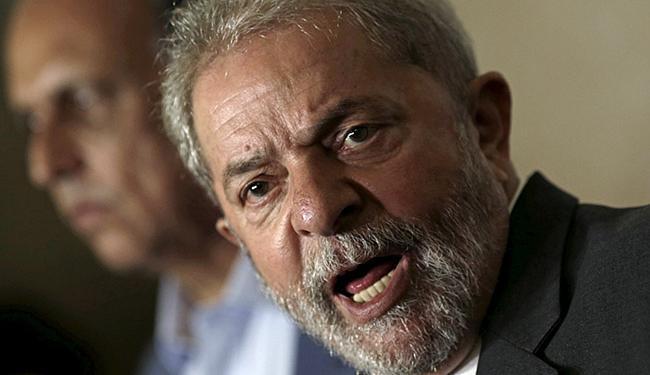 O alvo da CPI, por trás da cooperativa, seria o ex-presidente Lula - Foto: Ricardo Moraes l Reuters