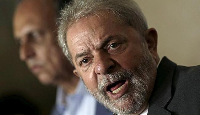 Lula e Marisa falariam no inquérito aberto pelo Ministério Público de São Paulo - Foto: Ricardo Moraes l Reuters