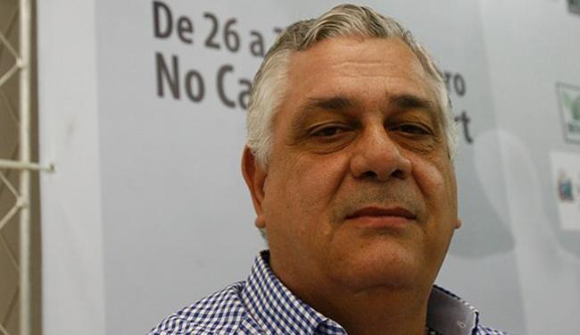 Lutz Viana fundou a Laticínios Davaca em 1992 - Foto: Fernando Amorim l Ag. A TARDE l 27.09.2014