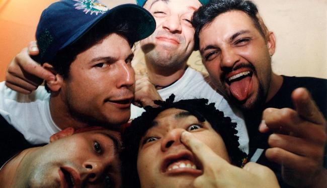 Este ano completa 20 anos de morte dos garotos da banda - Foto: Divulgação