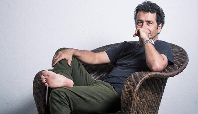Marcos Palmeira, ator - Foto: Leo Martins | Ag. O Globo