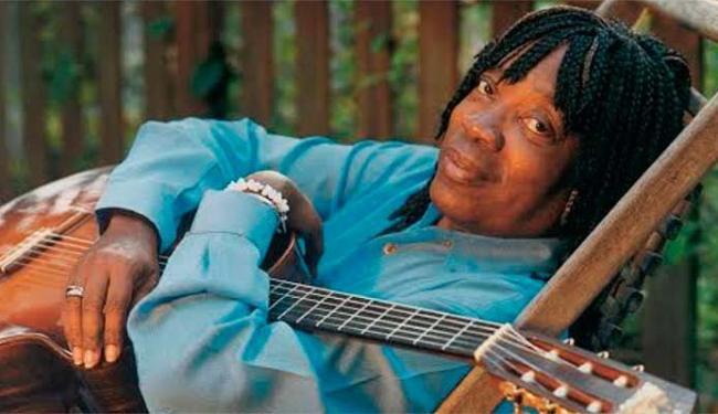 Milton Nascimento vai lançar CD em homenagem aos 35 anos do projeto Tamar - Foto: Divulgação