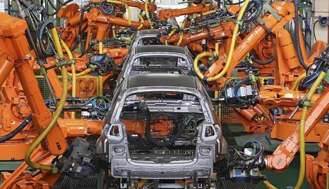A liberalização do comércio de veículos com a Argentina é uma agenda antiga - Foto: Paulo Whitaker   Agência Reuters