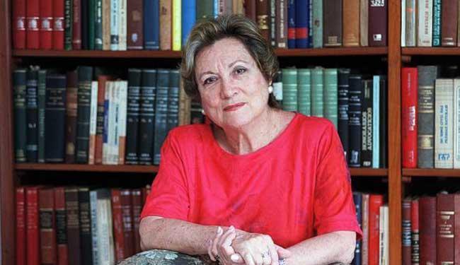 Escritora tinha 78 anos - Foto: Divulgação