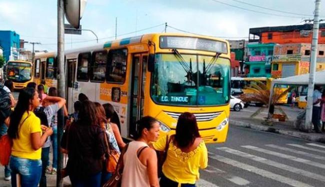 Novas linha começam a rodar a partir da próxima segunda-feira, 15 - Foto: Edilson Lima | Ag. A TARDE