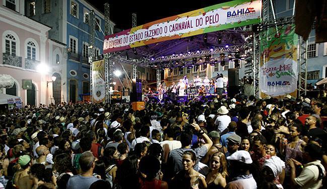 Paulinho da Viola, pela 1ª vez no Carnaval baiano - Foto: Adilton Venegeroles l Ag. A TARDE