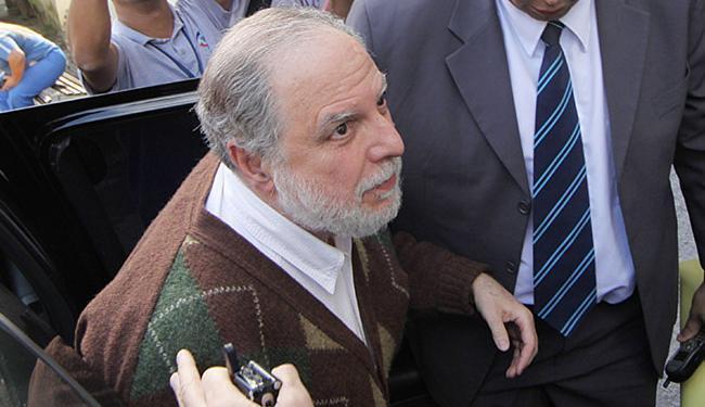 Jornalista teve direito à progressão de regime após prisão em 2011 - Foto: Rodrigo Coca l Fotoarena l Estadão Conteúdo
