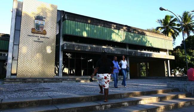Em Camaçari, um dos principais municípios da área, a disputa será acirrada - Foto: Xando P.   Ag. A TARDE. Data: 22/05/2007