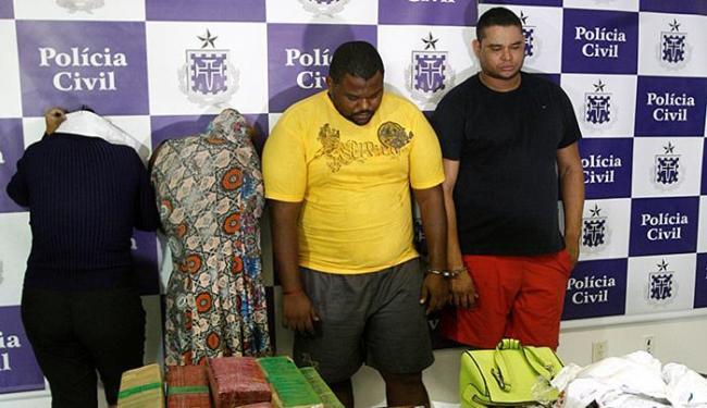 O bando é investigado por homicídios na Boca do Rio, Imbuí, Cabula e Doron - Foto: Adilton Venegeroles | Ag. A TARDE