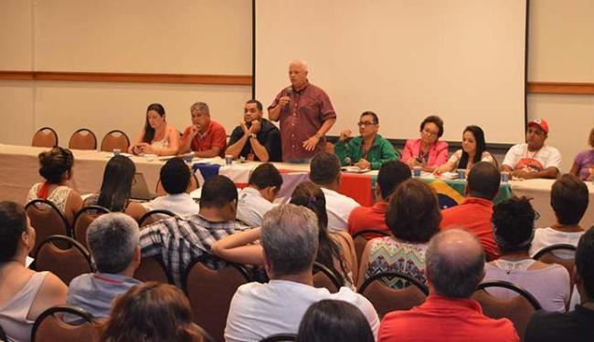 PT define pré-candidaturas a doze prefeituras da Bahia - Foto: Décio Icó | Divulgação