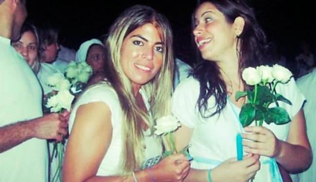 Raquel Pacheco disse que é batizada na religião desde 2013 - Foto: Arquivo Pessoal