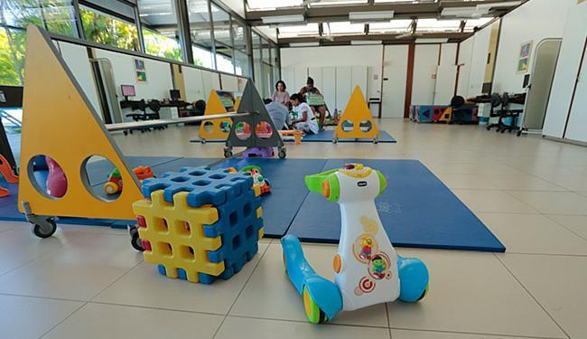 Unidade Salvador já atendeu 27 bebês com diagnóstico em 2016. Até 2015, média mensal era de 4 - Foto: Lucas Melo l Ag. A TARDE