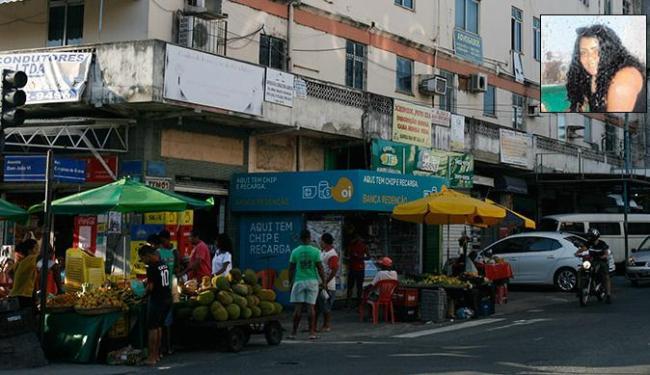 Crime ocorreu no cruzamento da Rua Campinas de Brotas com a Av. Dom João VI - Foto: Mila Cordeiro   Ag. A TARDE