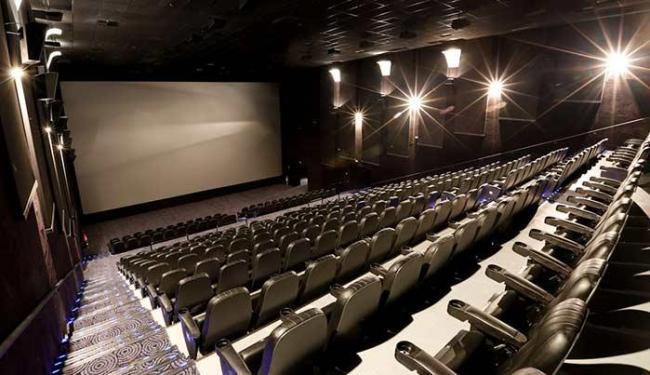Cinema - Foto: Divulgação