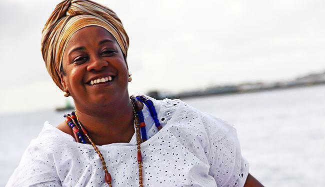 Mameto Nkisi Tandú - Foto: Lis Pedreira | Divulgação
