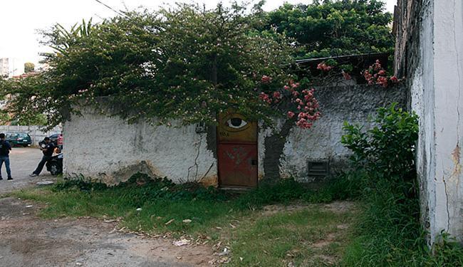 Cadáveres foram localizados pela polícia no bairro Engenho Velho de Brotas - Foto: Mila Cordeiro l Ag. A TARDE