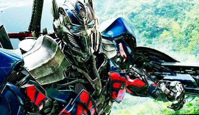 Transformers ainda vão fazer muito estrago nas bilheterias do cinema pelo mundo - Foto: Divulgação