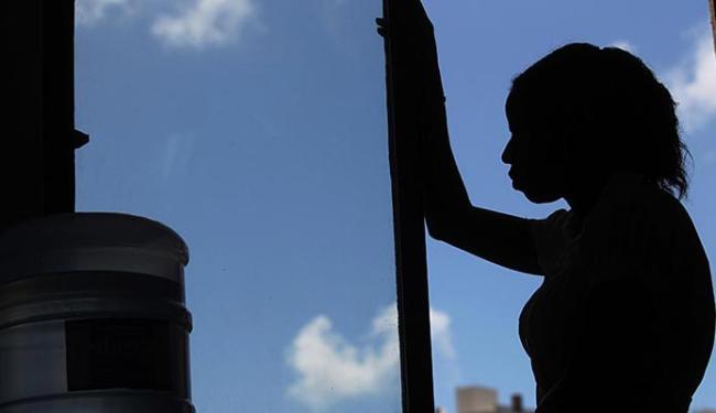 Além da violência física, a lei Maria da Penha pune ameaças e xingamentos contra a mulher - Foto: Lúcio Távora l Ag. A TARDE l 15.08.2013