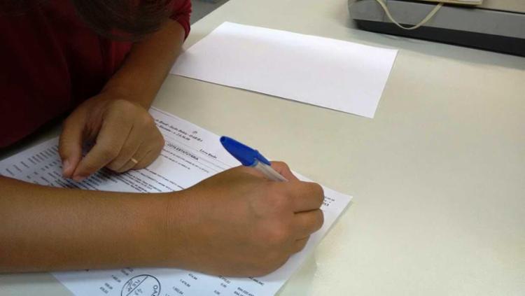As inscrições devem ser realizadas até o dia 6 de novembro deste ano - Foto: Iloma Sales | Ag. A TARDE