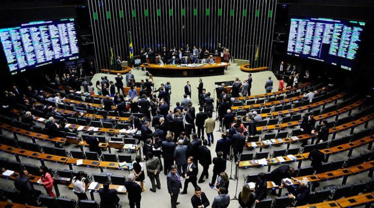 Lideranças da Câmara e do Senado não se mostram dispostas a acelerar a tramitação - Foto: Pedro França | Agência Senado