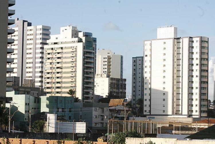 Salvador tem 40 imóveis disponíveis no leilão - Foto: Mila Cordeiro | Ag. A TARDE