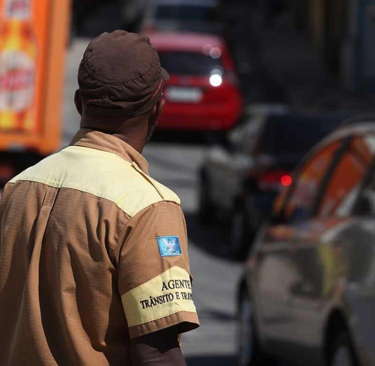 A Transalvador vai interditar localidades para a realização de sete eventos neste domingo, 17 - Foto: Xando P. | Ag. A TARDE