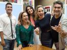 Boninho planeja colocar 'É de Casa' no lugar de 'Encontro' - Foto: Tata Barreto | TV Globo