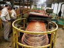 Produção industrial baiana avançou 10,3% em janeiro - Foto: Luciano  Ag. A TARDE