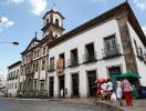 Acervos de museus revelam a história da capital baiana - Foto: Raul Spinassé l Ag. A TARDE