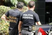 PF deflagra operação para combater crime ambiental em Cândido Sales | Foto: