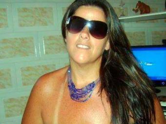 Ana Tereza foi encontrada morta em um terreno no distrito de Oliveira dos Campinhos - Foto: Reprodução