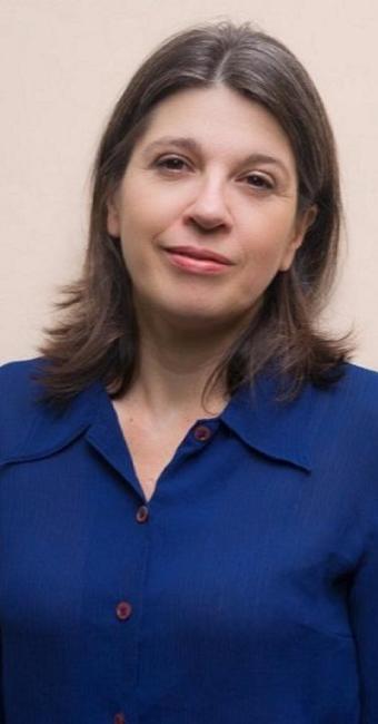 A escritora e pesquisadora Angela Alosno - Foto: Renato Parada | Divulgação