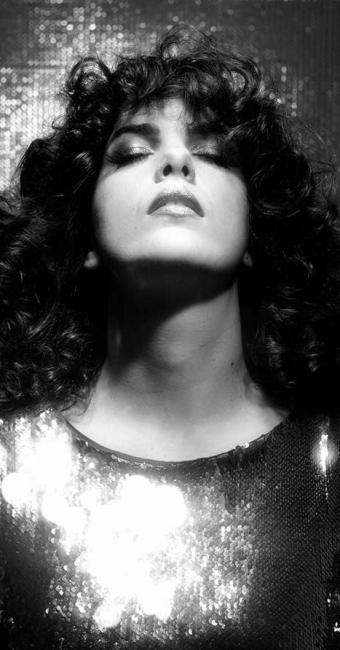 Cantora lança álbum no Spotify nesta sexta - Foto: Luis Garrido | Divulgação