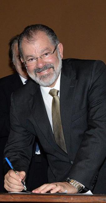 Marcelo Nilo se filiou na União dos Municípios (UPB) - Foto: Divulgação