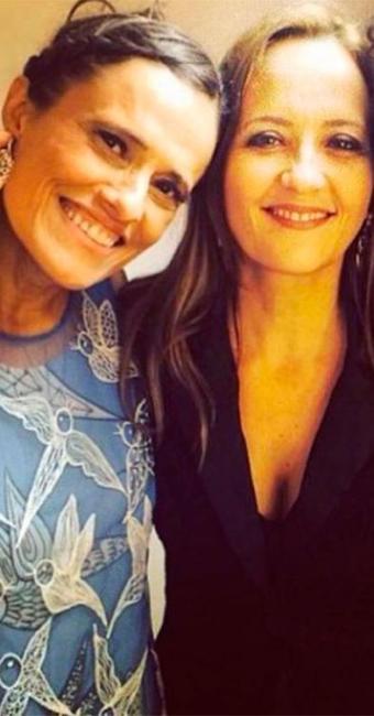 Zélia e Claudia estavam juntas desde 2014 - Foto: Reprodução   Instagram