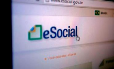 Empregadores podem acessar o site do eSocial - Foto: Agência Brasil