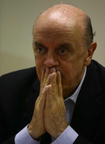 Serra alegou problemas de saúde para deixar governo - Foto: Fernando Amorim/ AG. A TARDE
